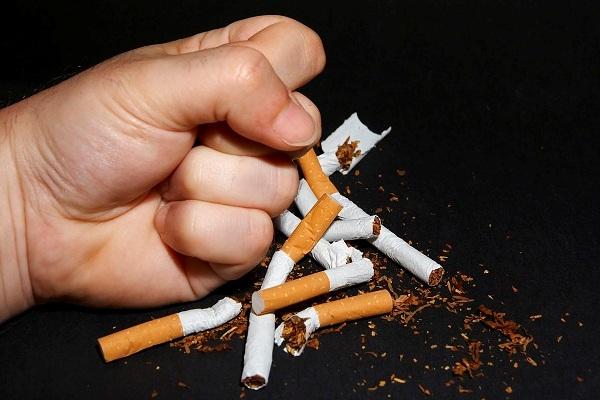 Помогу бросить курить кемерово